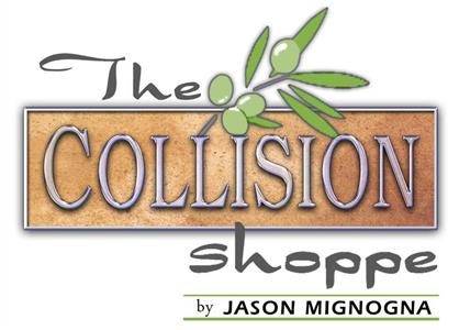 The Collision Shoppe