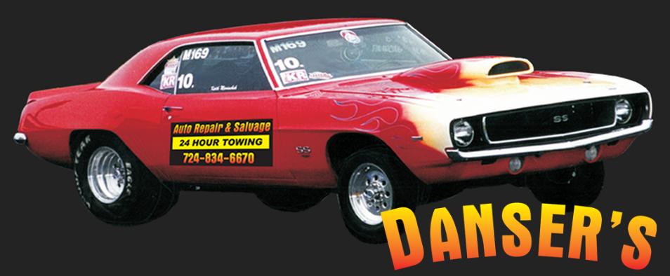 Danser's Auto